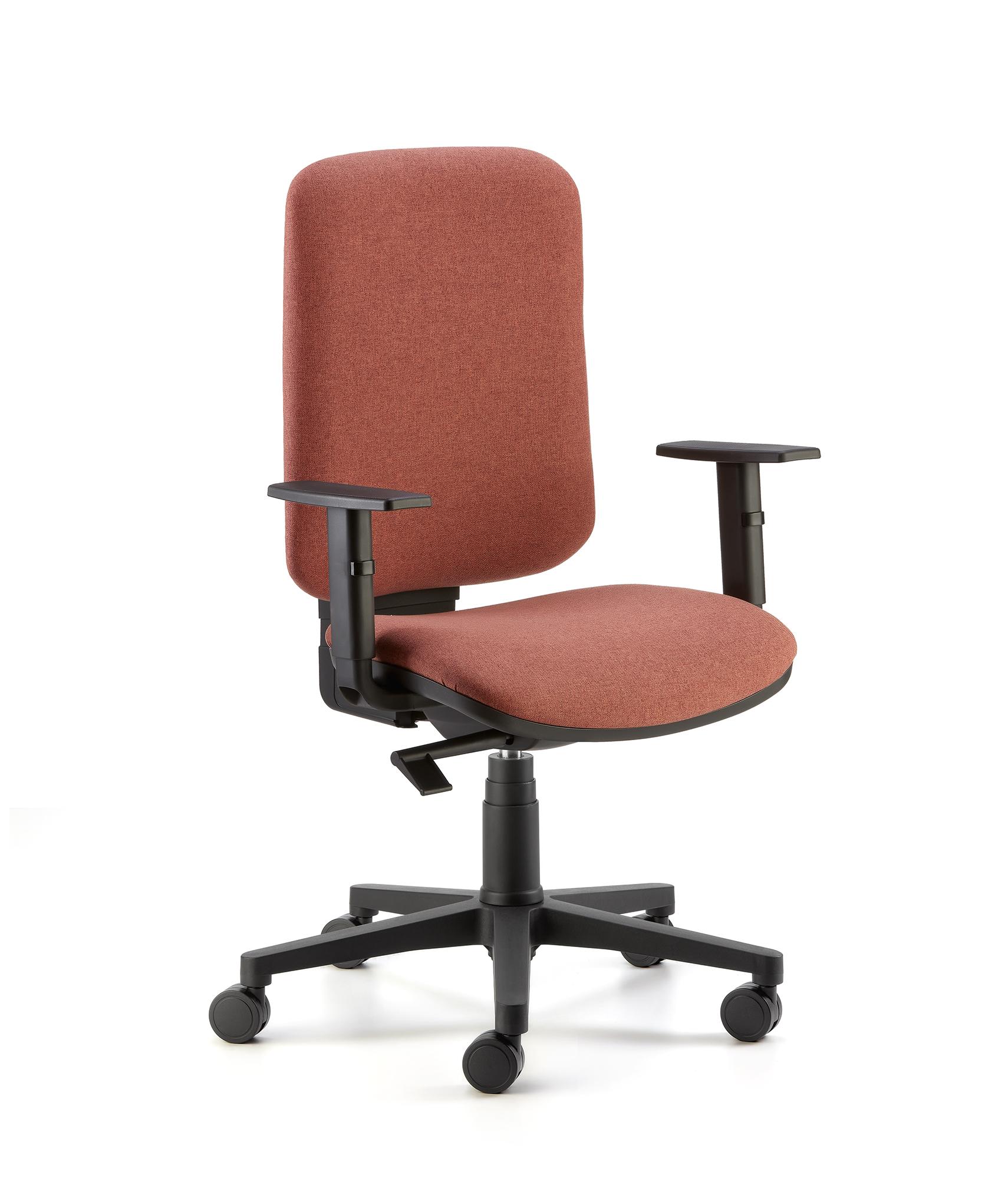 Poltrone ufficio ergonomiche Loop