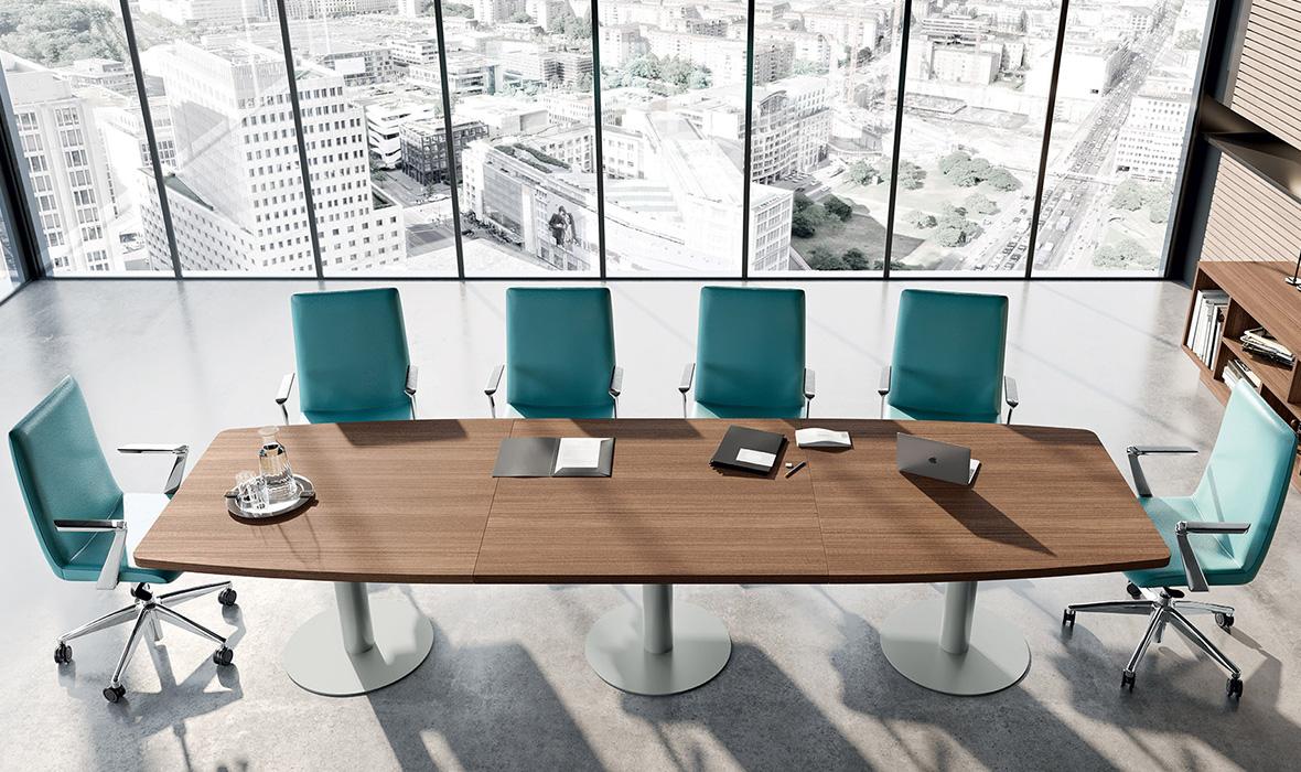 Mobili Ufficio Di Lusso Vendita Online Arredi Direzionali Cubo Prezzi 40